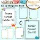 Beachy Frames & Borders Set: Beach / Summer Themed Graphic