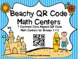QR Code Math Activities