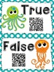 Beachy Math Centers with QR Codes {Grades 1 & 2}