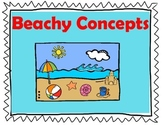 Beachy Spatial Concepts