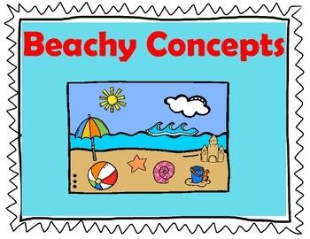 Beachy Spatial Concepts