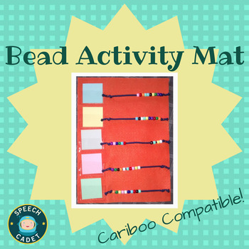 Bead Activity Mats (Cariboo Compatible!)