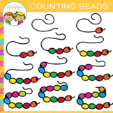 Bead Counting Clip Art