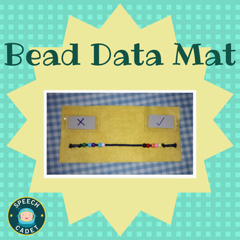 Bead Data Mat