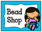Bead Shop-Dramatic Play