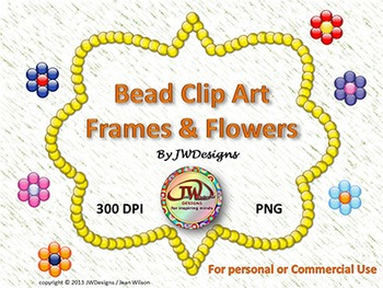 Frames and Borders - Clip Art