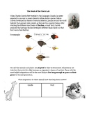 Beak of the Finch Lab- MYP/NGSS