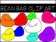 Bean Bag Clip Art