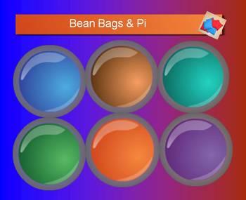 Bean Bags & Pi