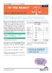 Bean Counting - Interpreting Financial Statements Knowledge Pack