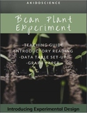Bean Plant Experiment: Genetics and Growth