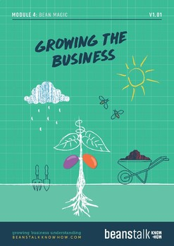 Bean Magic - Growing The Business Example