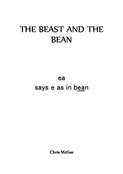 The Beast and the Bean