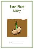 Bean diary