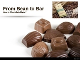Bean to Bar. How is Chocolate Made - An Assembly