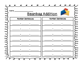 Beanbag Addition