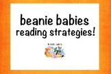 Beanie Babies Reading Fluency
