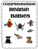Beanie Baby Comprehension Strategies Introduction