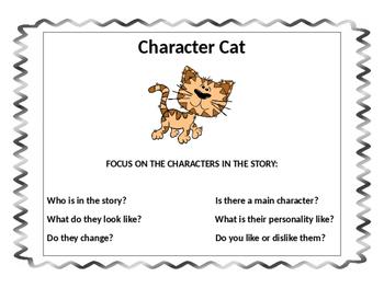 Book Buddy Comprehension Strategies K-2