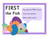 Beanie Baby Word Solving Strategies