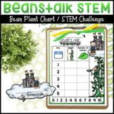 Beanstalk Extras | Stacking Challenge & Growing Bean Plants