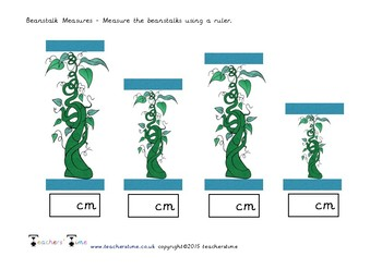 Beanstalk Measures