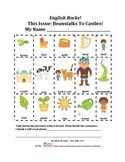 Beanstalks to Castles! An ESL, ELL, ELD, EFL Magazine-Gr. 3-4 Expanding/Bridging