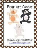Bear Art Center - FREE