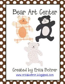 Bear Art Center - FREE