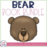 Bear Book Companion Bundle!