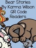 Bear Book QR Readers