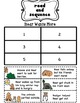 Bear Books Comprehension Packet