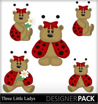 Bear Bugs 2