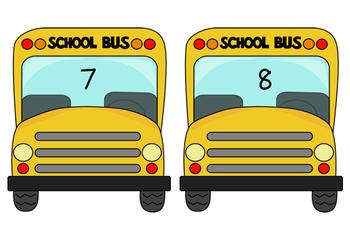 Bear Buses