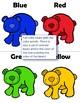 Bear Color Matching