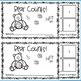 Bear Counts!  An Interactive Counting Book