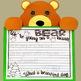 Bear Craft Activity