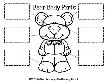 Bear Day