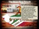 Bear Flag Revolt - 4 causes, 4 figures, 4 events, 4 effects (20-slide PPT)