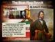 Bear Flag Revolt - 4 causes, 4 figures, 4 events, 4 effect
