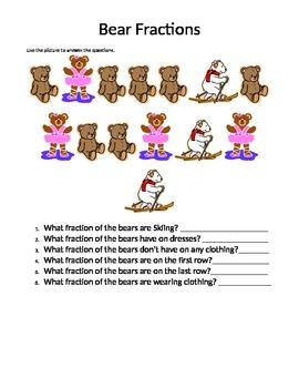 Bear Fractions