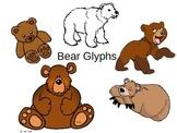 Bear Glyph Powerpoint