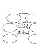 Bear Graphic Organizers