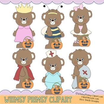 Bear - Halloween Costumes