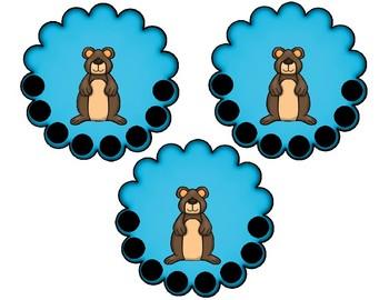 Bear Incentive Charts