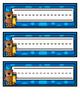 Bear Name Tags - Printable Name Tags