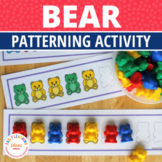 Bear Pattern Boards