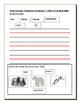 Bear Pockets - Integrated Study. Primary, Kindergarten.