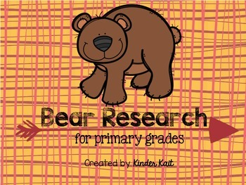 Bear Research