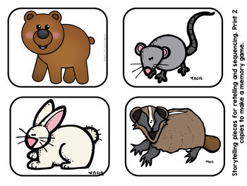 Bear Says Thanks Interactive Companion Set